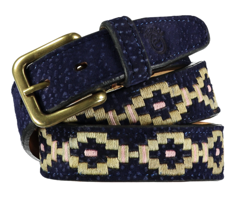 Haze,Carpincho,Polo,Belt, Carpincho, Polo Belt, Argentine Belts, Argentinian Belts, Polo Belts, Carpincho Belts, Carpincho Polo Belts, Belts, Estribos, Estribos Argentina, Gaucho Belts, Leather Belts, Gaucho Belt, Pampeano, Pioneros, Polka Dot Pie, Daltons, Guarda Pampa, A