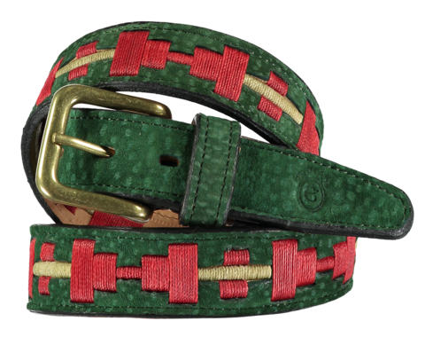 Amante,Carpincho,Polo,Belt, Carpincho, Polo Belt, Argentine Belts, Argentinian Belts, Polo Belts, Carpincho Belts, Carpincho Polo Belts, Belts, Estribos, Estribos Argentina, Gaucho Belts, Leather Belts, Gaucho Belt, Pampeano, Pioneros, Polka Dot Pie, Daltons, Guarda Pampa,
