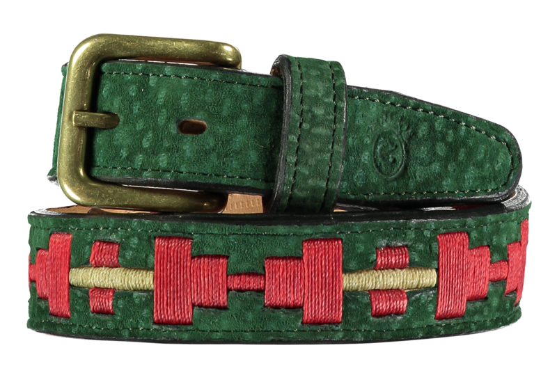 Amante Carpincho Polo Belt - product image