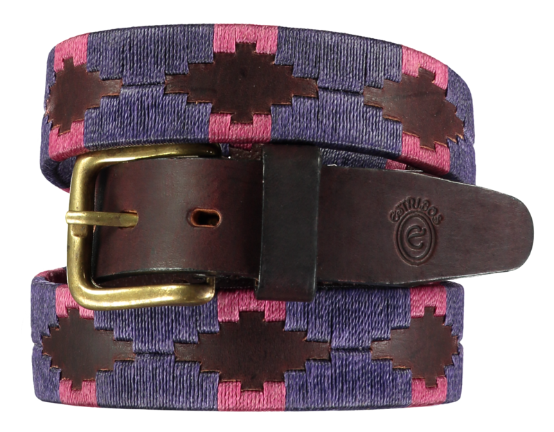 Malbec Polo Belt - product image
