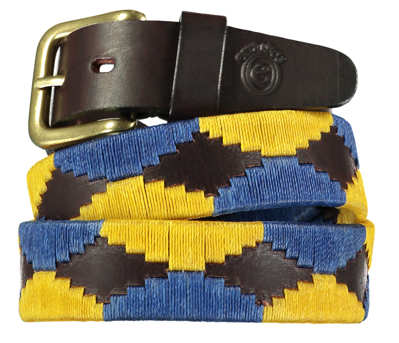 Matthew Hobden Trust Polo Belt - product image