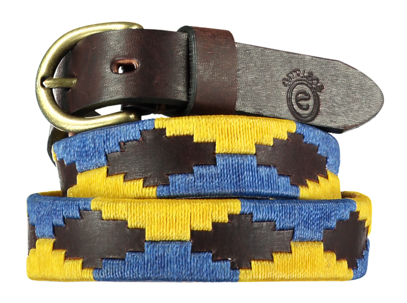 Fino Matthew Hobden Trust Polo Belt - product images
