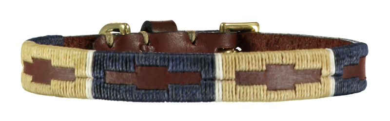 Extra Fino George Polo Dog Collar - 1.5cm - product image