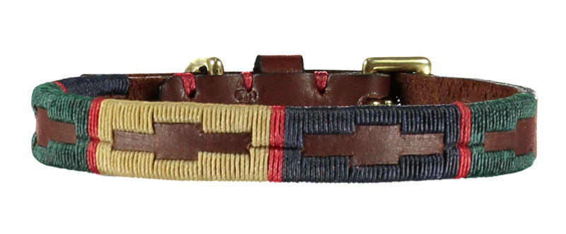 Extra Fino David Polo Dog Collar - 1.5cm - product image
