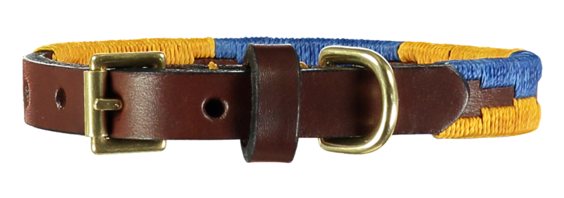 Extra Fino MHT Polo Dog Collar - 1.5cm - product image