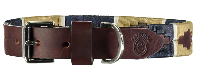 George Polo Dog Collar - 2.5cm - product image