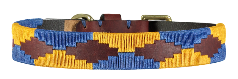 MHT Polo Dog Collar - 2.5cm - product image
