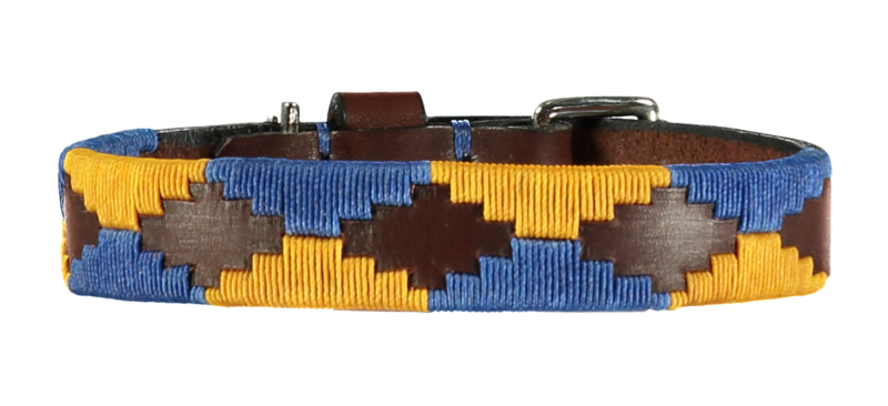 Fino MHT Polo Dog Collar - 2cm - product image