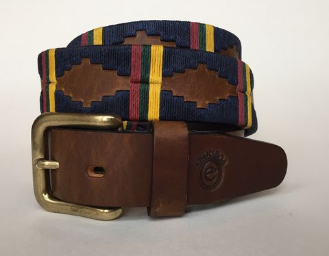 The,Duke,of,Lancaster's,Regiment,Belt,The Duke of Lancaster Belt