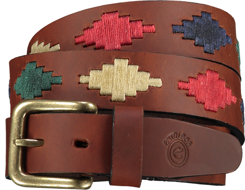Inca Marcus Polo Belt - product images