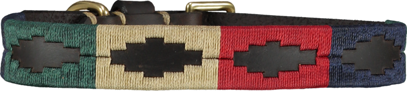 Marcus Polo Dog Collar - 2.5cm - product image