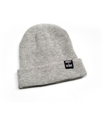 Absolt,x,Octave,-,Beanie,beanie, hat, absolt, octave , fdlm, lille, production, collective