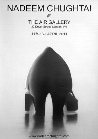 Air,Gallery,Exhibition,Poster,poster