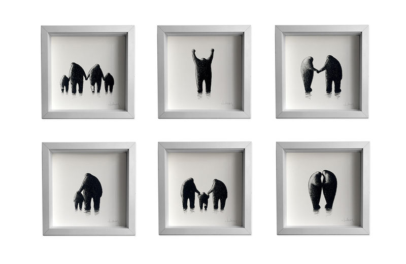 Mummy, Daddy & Me (mini) - product images  of