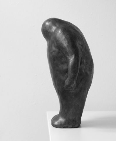Jump,Tomorrow,Limited Edition Sculpture