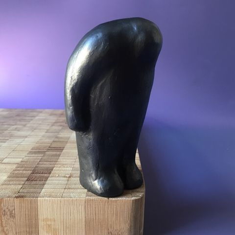 Jump,Tomorrow,(mini),Limited Edition Sculpture