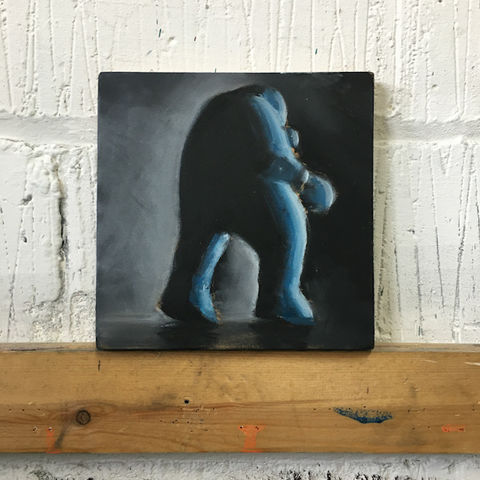 The,Challenger,(mini,oil)