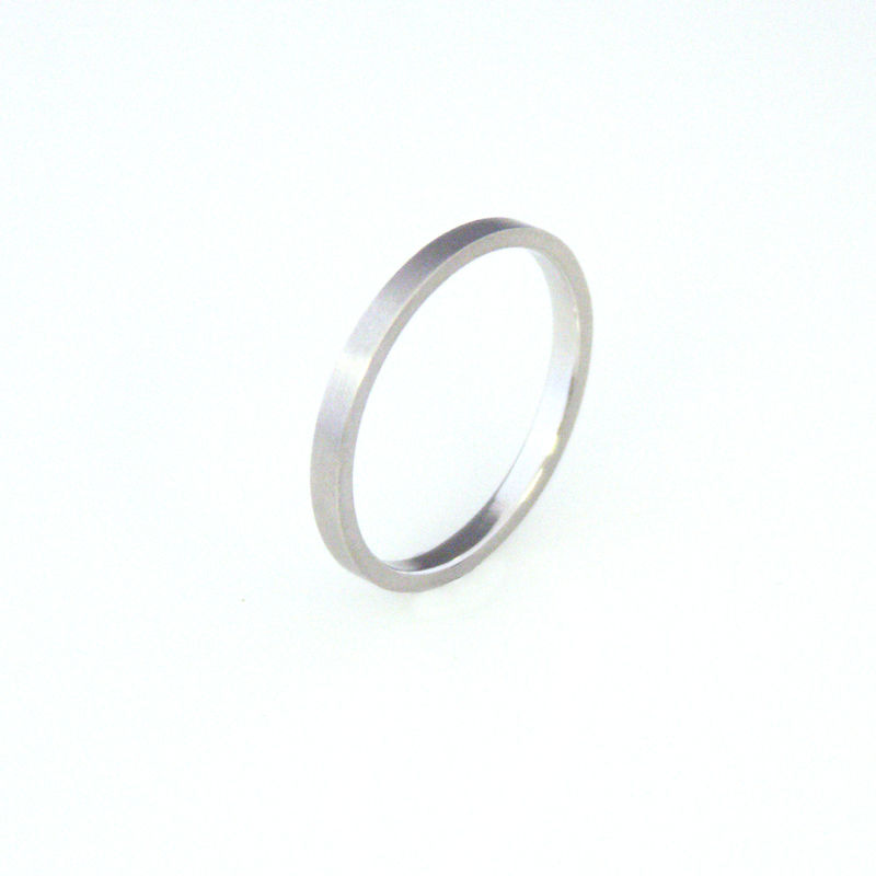 'Bridal & Bespoke' - Platinum wedding ring - product images  of