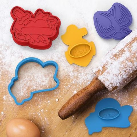 70%,OFF,Tough,Cookie,Stamps,by,Fred,Products,Tough Cookie Stamps by Fred Products