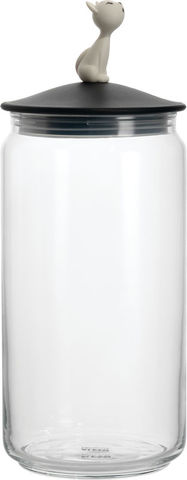 40%,OFF,Mio,Jar,BLACK,by,Alessi,40% OFF Mio Jar BLACK by Alessi