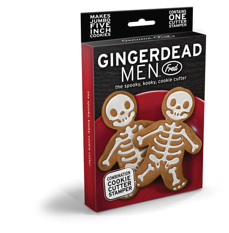 70%,OFF,Gingerdead,Men,cutter,by,Fred,Products,Gingerdead Men cutter by Fred Products