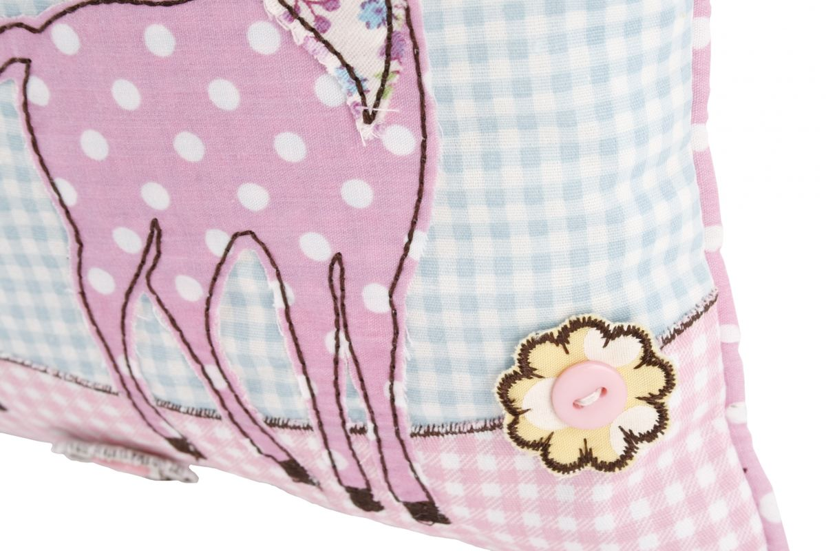 70% OFF His/Her Stag Cushion  - product images  of