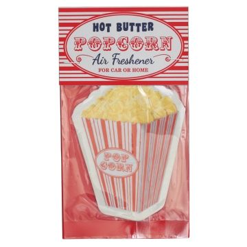 50%,OFF,Popcorn,Air,Freshener,by,Rex,International,50% OFF Popcorn Air Freshener by Rex International