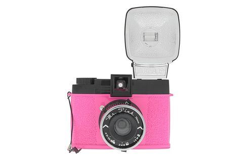 40%,OFF,Lomo,Diana+,120,Camera,&,Flash,MR,PINK,40% OFF Lomo Diana+ 120 Camera & Flash MR PINK