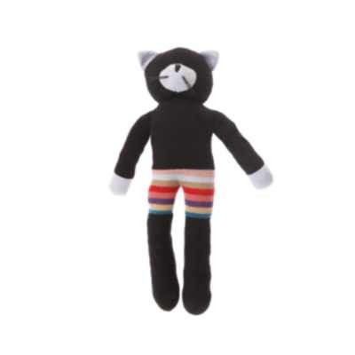 50% OFF Knitted Colin Cat by Sass & Belle - product image