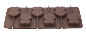 50% OFF Double Heart Shape Moulds by Tala - product images  of