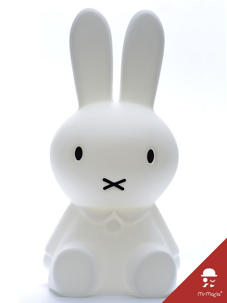 Miffy SMALL Room Lamp by Mr Maria - product images  of