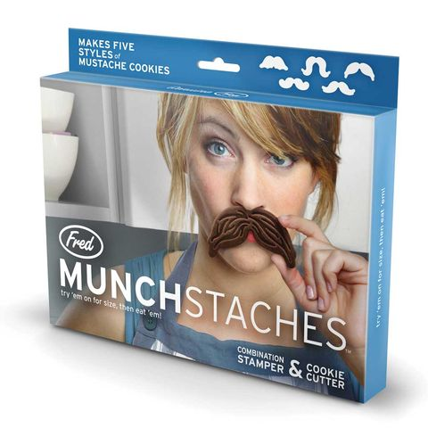 70%,OFF,Munchstache,cutters,by,Fred,mustache cookie cutters fred
