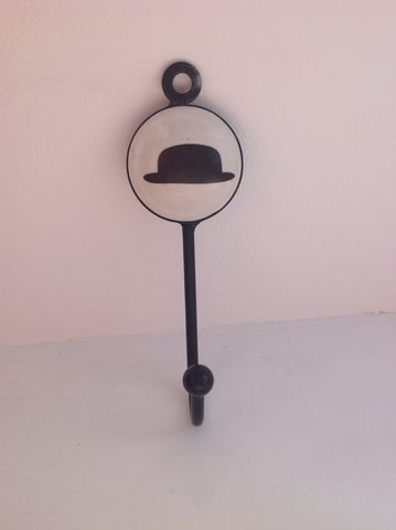 50%,OFF,Bowler,Hat,Hook,by,Sass,&,Belle,50% OFF Bowler Hat Hook by Sass & Belle
