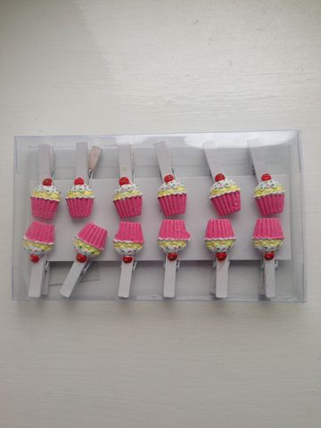 70%,OFF,Cute,cupcake,Pegs,by,Container,Group,off Cute cupcake Pegs by Container Group