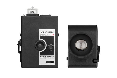40%,OFF,LomoKino,&,LomoKinoscope,Package,40% OFF LomoKino & LomoKinoscope Package