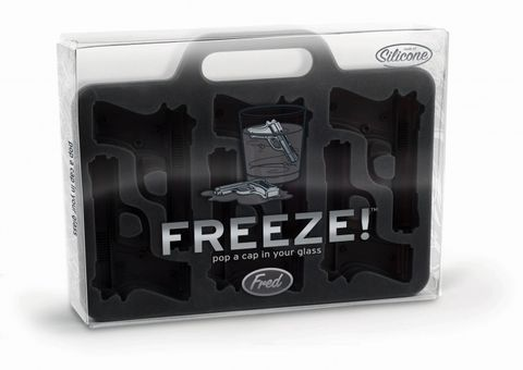 70%,OFF,Freeze!,Ice,cube,moulds,by,Fred,Products,Freeze! Ice cube moulds by Cubic Products