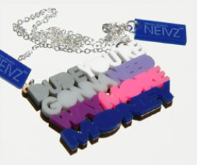 70%,OFF,Dude,You're,Gonna,Need,Way,More,Money,Necklace,BY,NEIVZ,70% OFF Dude You're Gonna Need Way More Money necklace neivz laser cut