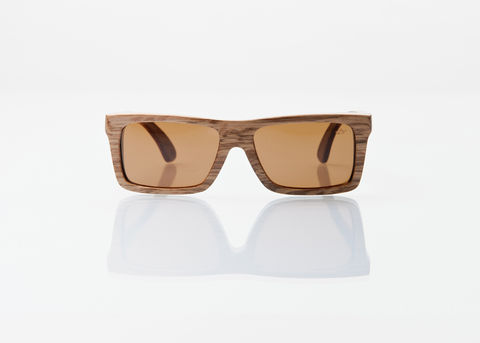 SALE,25%,OFF,REFRACTOPTICS®,SODBURY:,BIRCH,WOOD,SUNGLASSES,Sodbury Refract Optics sunglasses wood