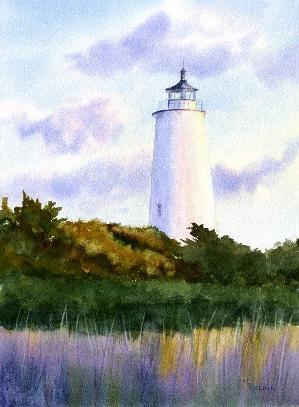 Ocracoke Lighthouse - product images