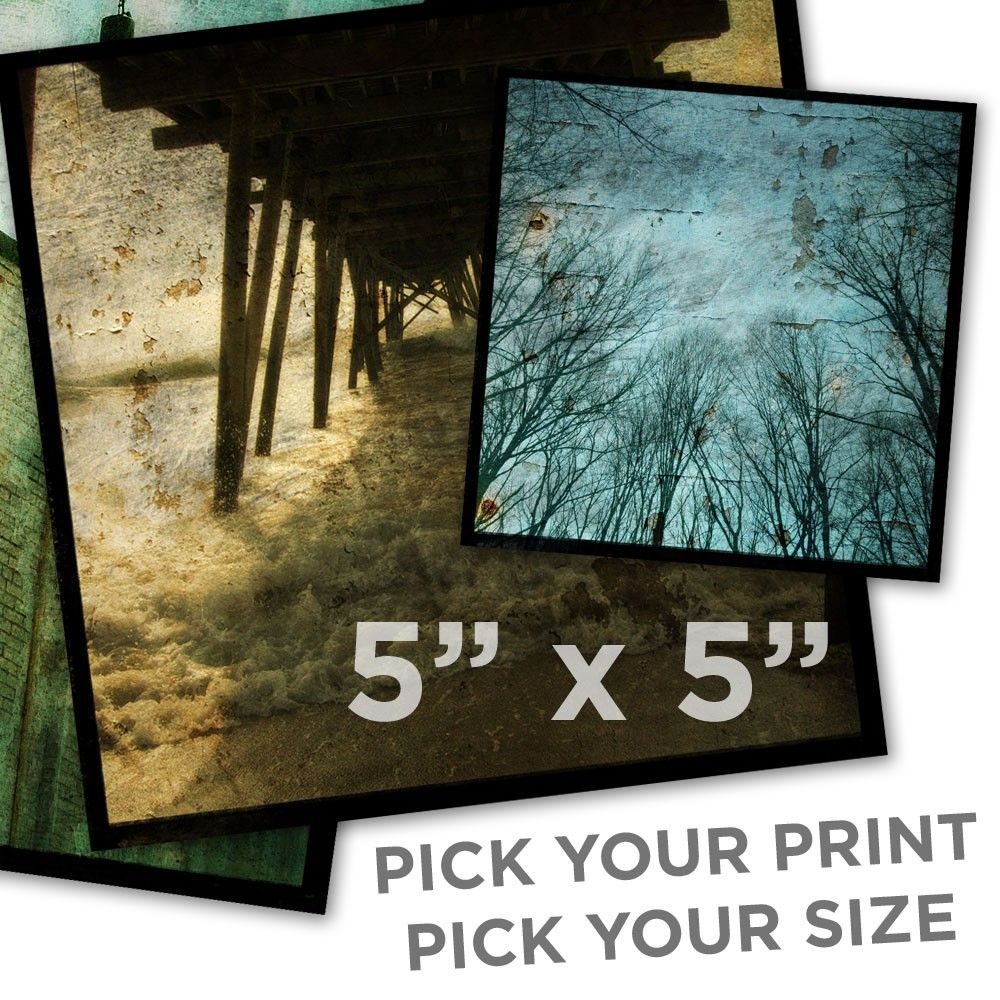 Pick Your Print, Pick Your Size Size Rovinato
