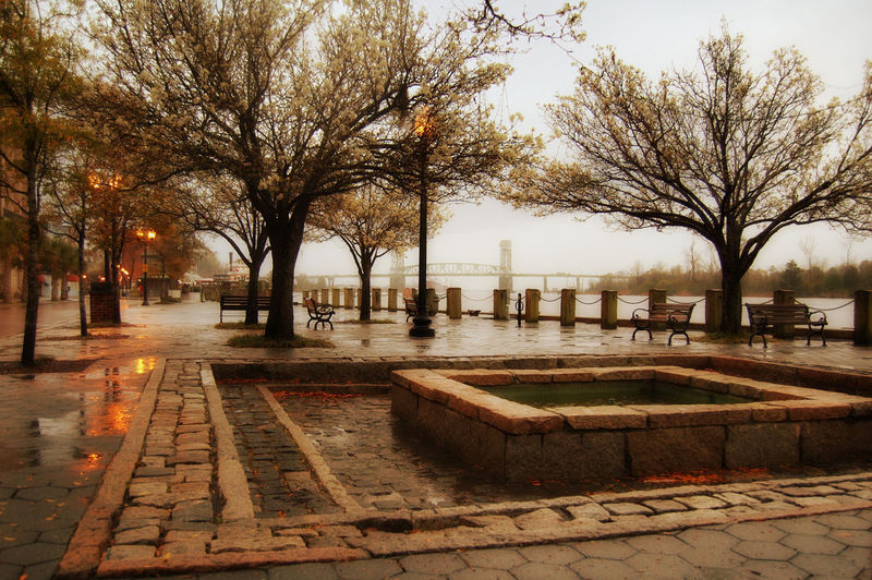 Riverfront Park in Downtown Wilmington, NC. - product images