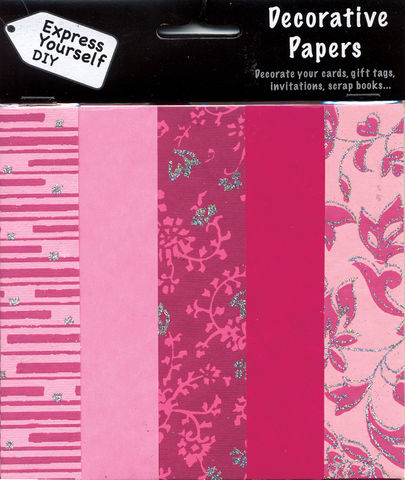 Pink,Papers,Craft, Pink, Papers
