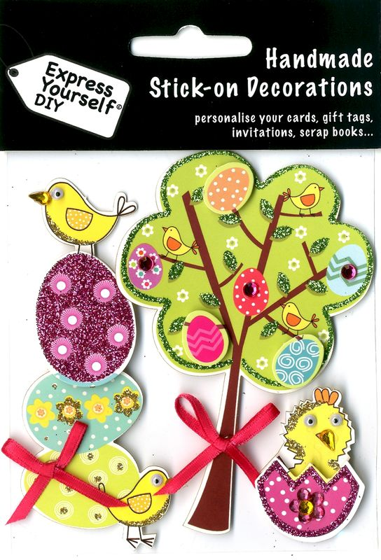 Easter Tree - product images