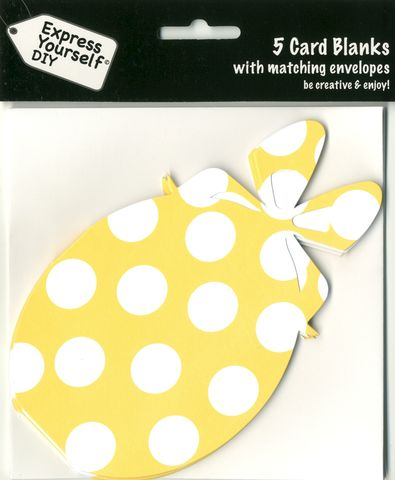 Shaped,Card,(Blank),-,Egg,Craft, Easter, Egg Shaped, White Envelope, Shaped Card
