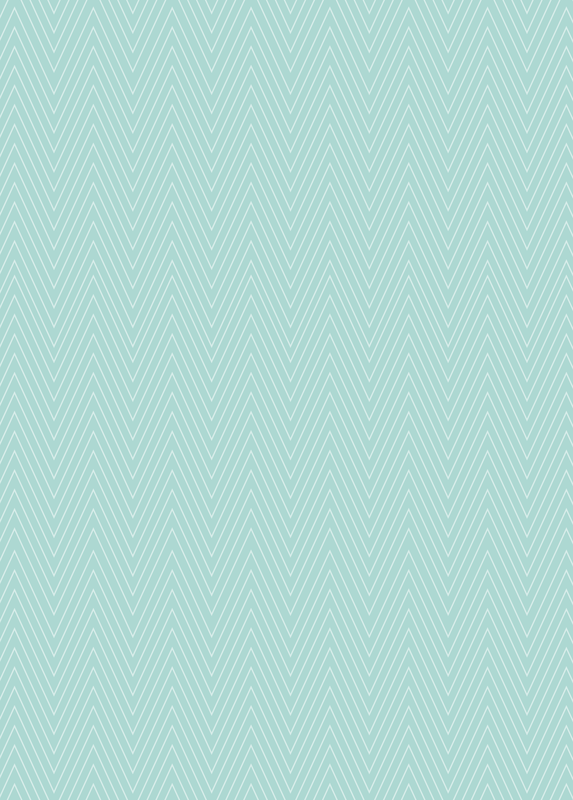 Printables - HerringBone (AQUA) - product images