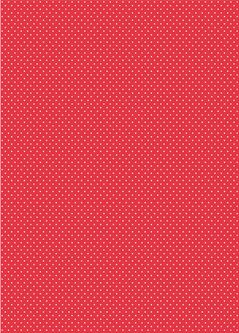 Printables,-,Dots_RED,Paper chains, decorations, crackers, place cards, Christmas, Crafting, Template, Printables, Make Cards, Scrapbooking, Decorating, Background, Dots_RED