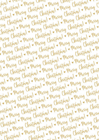 Printables - Merry Christmas_GREY - EXPRESS YOURSELF DIY