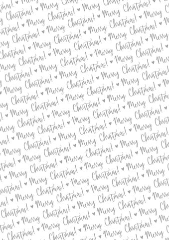 Printables,-,Merry,Christmas_GREY,Paper chains, decorations, crackers, place cards, Christmas, Crafting, Template, Printables, Make Cards, Scrapbooking, Decorating, Background, Merry Christmas_GREY