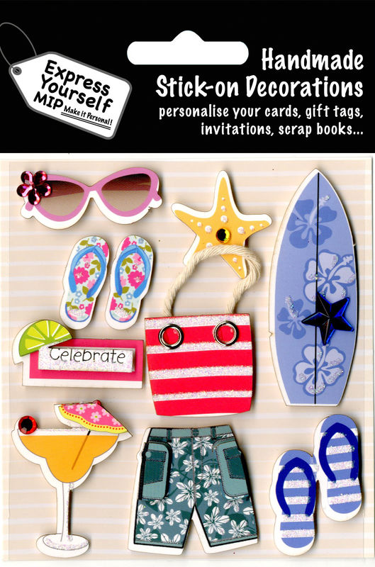 Beach Accessories - product images