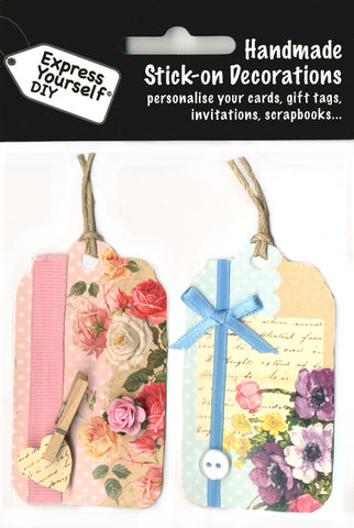 Vintage,Tags,Craft, Vintage Tags